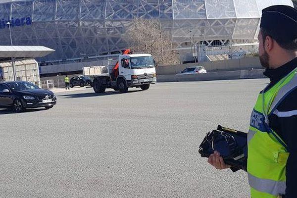 Le Groupement de Gendarmerie des Alpes-Maritimes mobilisé ce dimanche 5 mai - Photo d'illustration
