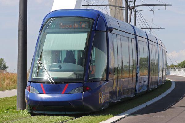 Un tramway toutes les 20 à 30 minutes pour Kehl. Le trafic sera impacté par un appel à la grève ce vendredi.