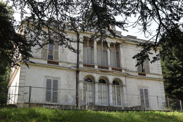 A Bougival (Yvelines), la villa Viardot est le seul édifice sélectionné par le loto du patrimoine.