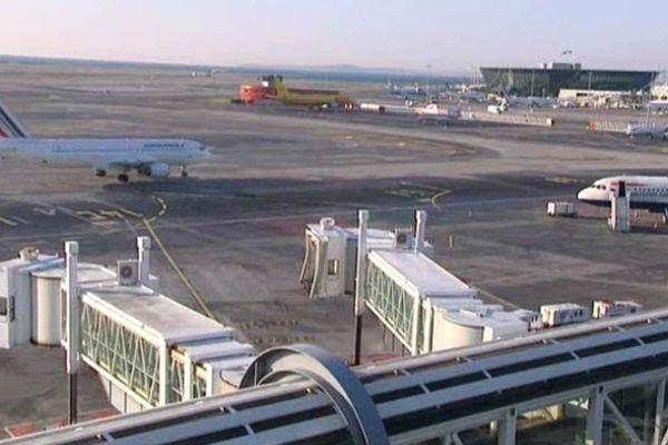 L'aéroport de Nice (Archives)