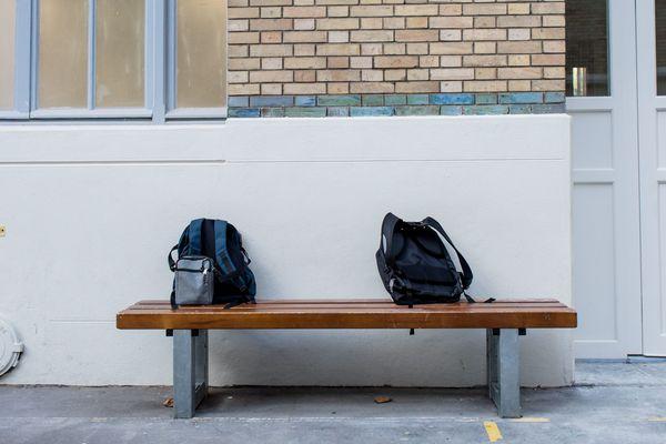 Les cours ont été interrompus dès vendredi après-midi. Les enseignants maintiennent leur droit de retrait lundi 20 janvier.