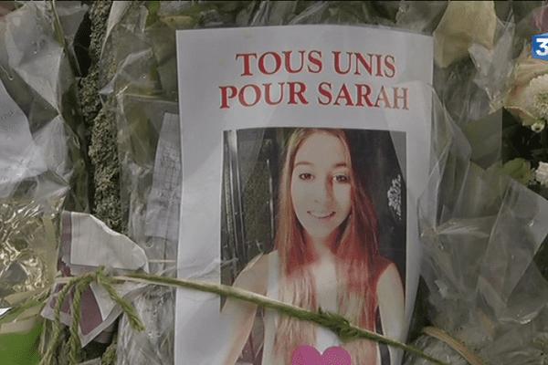 Une marche blanche à Angers pour Sarah, âgée de 15 ans, fauchée par un chauffard alcoolisé et récidiviste...