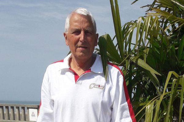 Maurice Barreau était gardien de but lors de la dernière épopée européenne du Stade de Reims en 1963.