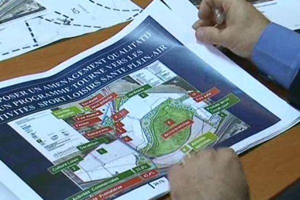 Le projet a reçu l'avis favorable du commissaire enquêteur