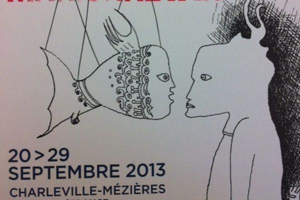 Une affiche signée Jean-François de Bus