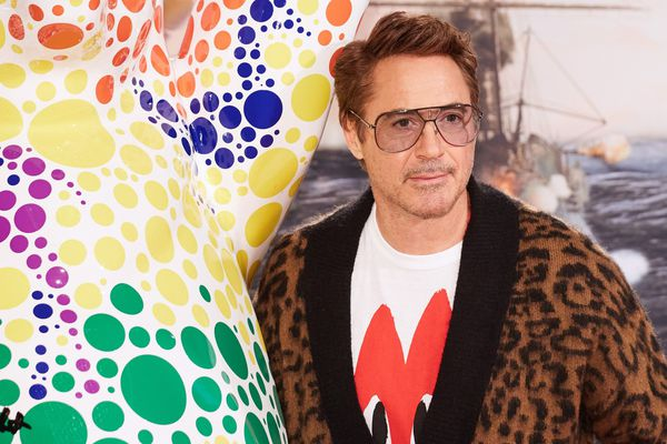 """Robert Downey Jr a dû annuler sa venue à Lomme pour l'avant-première du """"Voyage de Dr Dolittle""""."""
