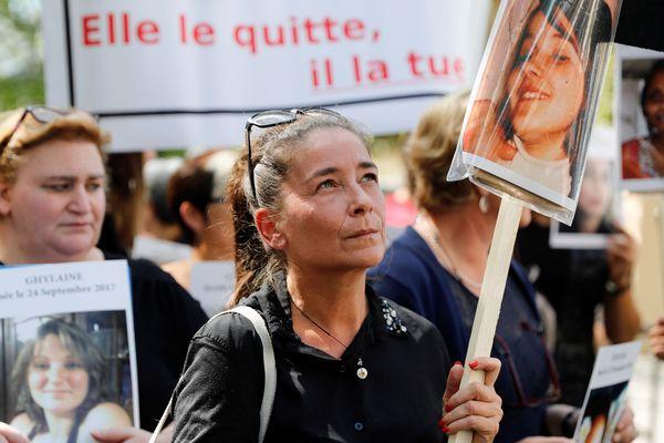 Françoise Le Goff a vu sa mère mourir sous ses yeux, tué par son père, le 11 décembre 1982