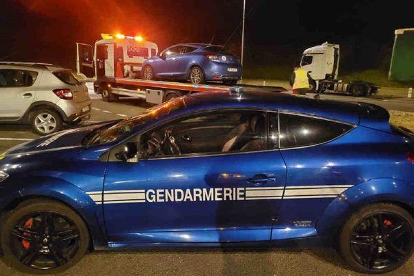 Dans le Puy-de-Dôme, de nombreuses infractions ont été sanctionnées par les gendarmes ce week-end de Pâques.