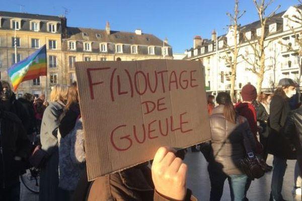 Des slogans qui marchent