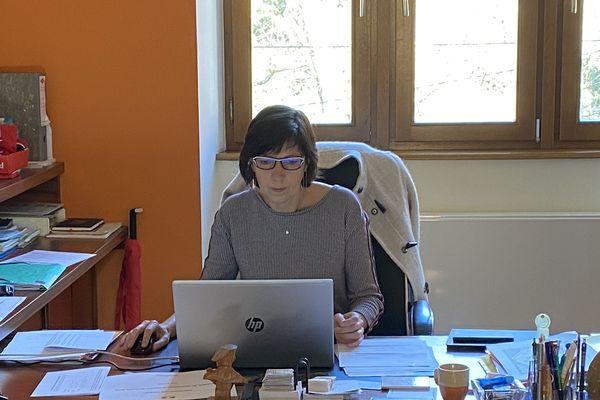 Denise Buhl, la maire de Metzeral (Haut-Rhin) refuse d'organiser le conseil municipal d'installation.