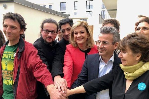 Pour les municipales, les Socialistes rejoignent la liste d'union des gauches d'Emmanuel Denis