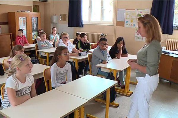 La commune de Saint-Jean-de-Losne (Côte-d'Or) a décidé de revenir à la semaine de quatre jours.