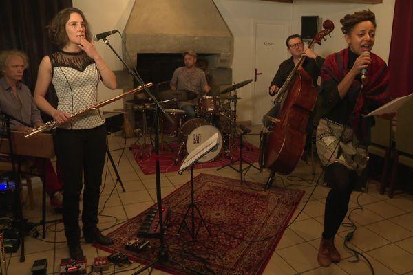 Le Boujou Jazz Factory mêle jazz et terroir normand