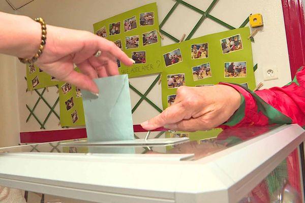 En Normandie, 2 millions 384 818 électeurs sont appelés à voter pour leurs représentants départementaux et régionaux