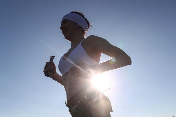 Le semi-marathon de Mulhouse se court, en 2021, en mode connecté.