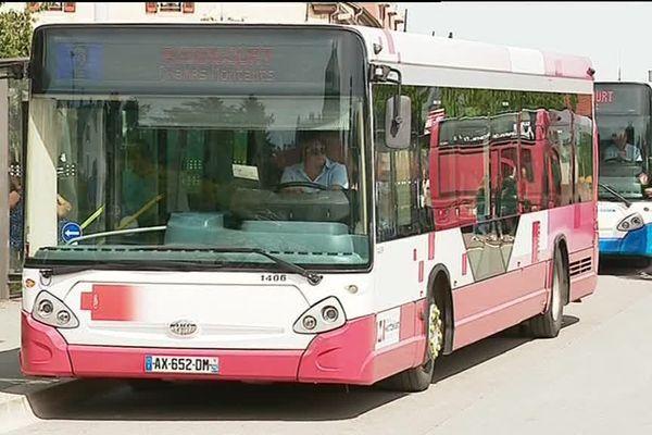 Keolis gère près de 300 cars en Franche-Comté
