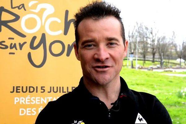 Thomas Voeckler lance un appel à bénévoles pour le prochain Tour de France