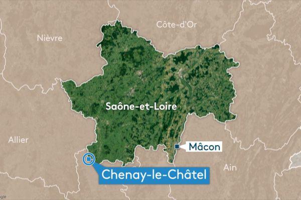 Saône-et-Loire : le succès de la farine en circuit court