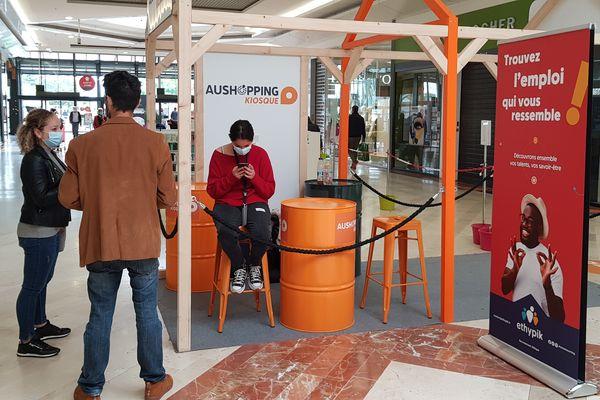 Dans la région lilloise, le street-sourcing aura lieu du 2 au 25 juin et passera par quatre centres commerciaux Aushopping : Englos, Fâches, Leers et Roncq.