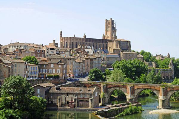 """Selon le classement du site de location de vacances """"Airbnb"""" , le Tarn est en deuxième position du classement des destinations les plus """"tendance"""" des vacanciers français."""