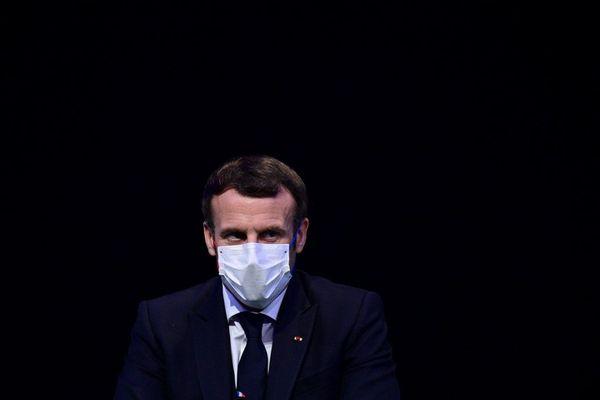 """Dans un courrier adressé au président du conseil exécutif de Corse, qui circule depuis plusieurs jours et daté du 23 décembre, Emmanuel Macron rejette le plan """"Salvezza è Rilanciu""""."""