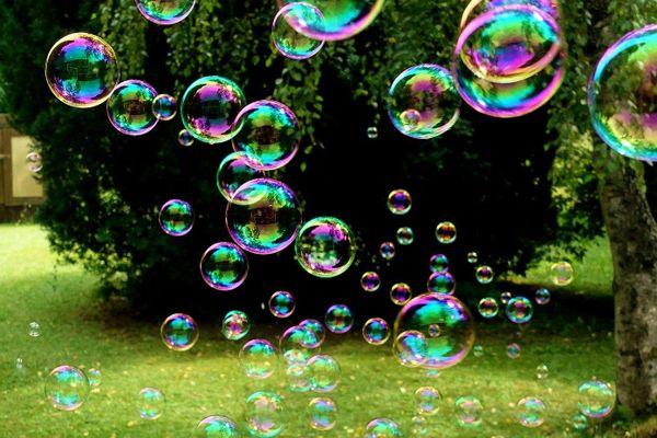 Petites bulles de fraîcheur