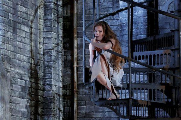 En livrant publiquement son témoignage, Chloé Briot entend briser la loi du silence concernant les agressions sexuelles dans le milieu de l'opéra (ici en juin 2016 à Aix-en-Provence lors de la représentation de Pelléas et Mélisande de Claude Debussy lors du Festival international d'art lyrique).