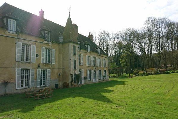 Pablo Picasso a acheté ce château en 1930