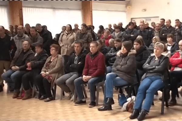 372 ex-salariés de GAD contestent le licenciement économique