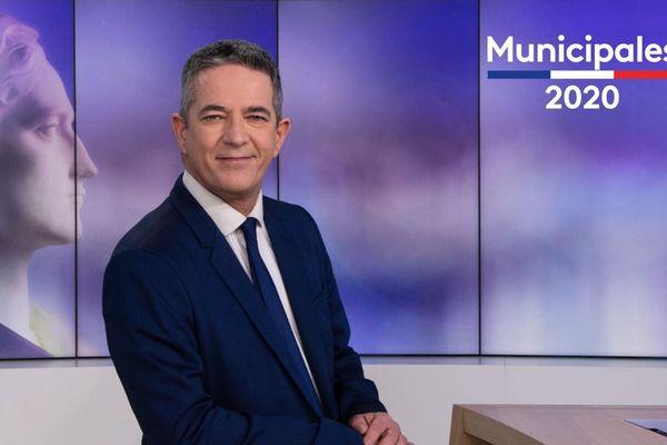 Franck Besnier présentera les débats concernant Lisieux, Vire et Trouville-sur-Mer