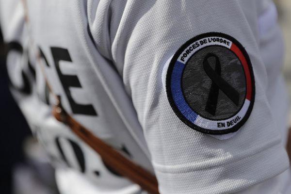 Le corps d'un policier a été découvert dans la Loire, près de Saint-Romain-la-Motte mercredi 26 mai. La piste du suicide est privilégiée par les enquêteurs. Photo d'archives.