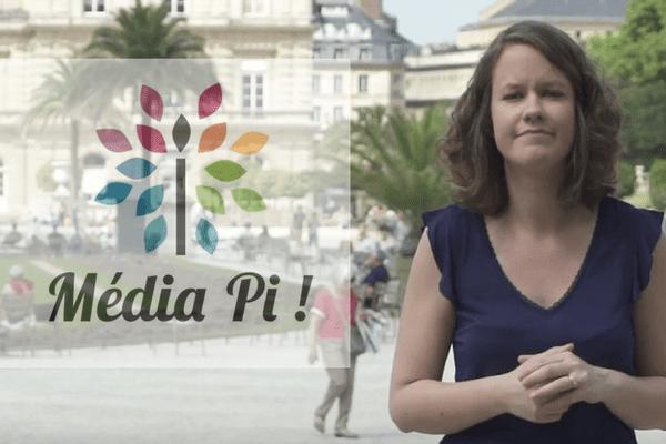 Média Pi, une nouvelle plateforme numérique en LSF, fait sa promo sur Youtube