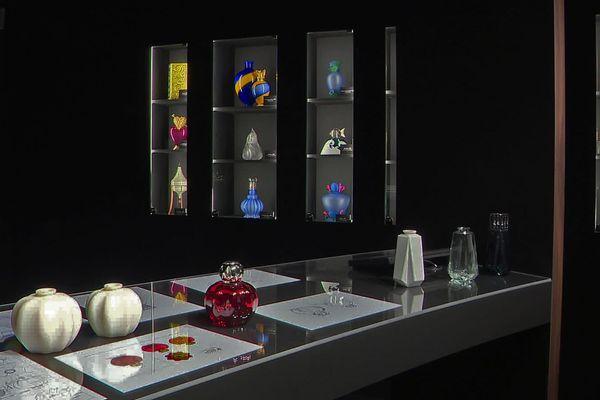 """Musée des """"Lampes Berger"""""""