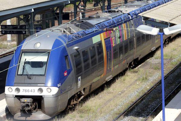 Pour compléter l'offre de TER circulant sur le réseau alsacien, 39 cars seront mis en place par la SNCF le 24 décembre.