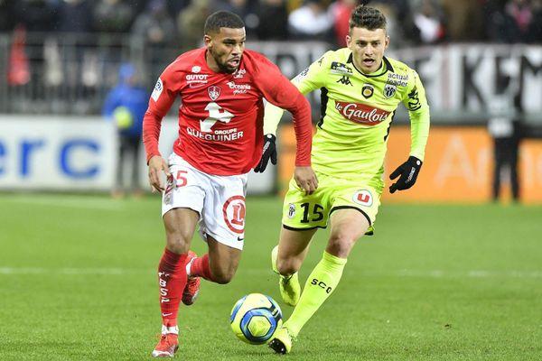 Le dernier match du SB29 à domicile remonte au 29 février. Face à Angers