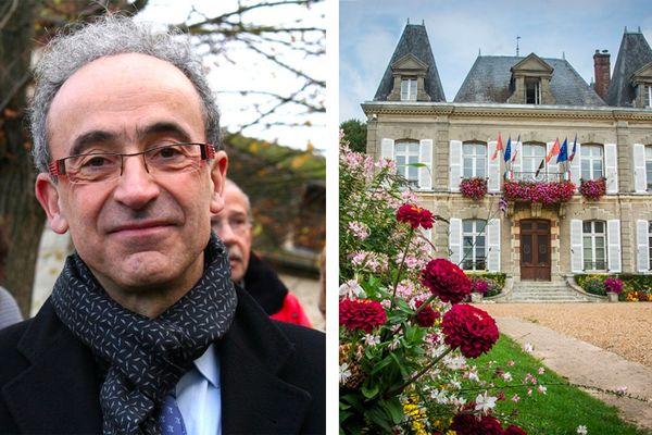 Yves-Marie Rivemale est réélu à Verneuil-d'Avre-et-d'Iton (Eure) avec 70,05 % des voix.