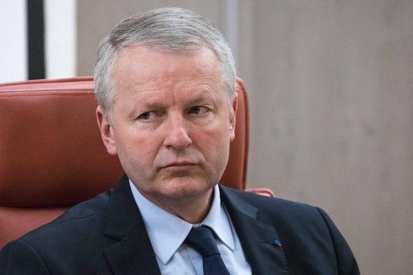 Rémy Heitz, directeur des affaires criminelles.