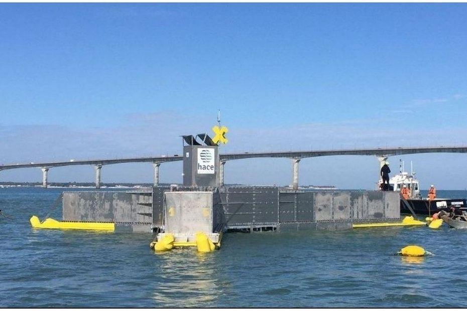 Parc éolien en baie de Saint-Brieuc, pourquoi l'hydrogène est présenté par les pêcheurs comme une meilleure al - France 3 Régions