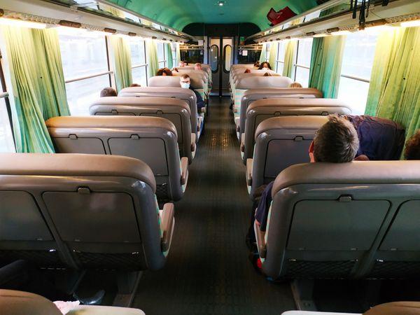 1 230 TER circulent quotidiennement dans les Hauts-de-France, sur 3 770 kilomètres de voies.