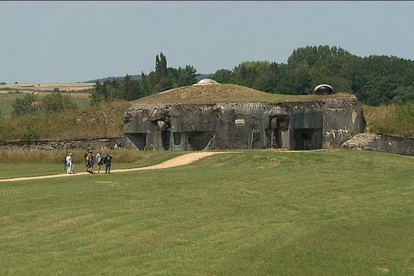 L'entrée du fort Casso
