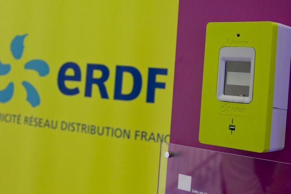 ERDF va installer 35 millions de compteurs intelligents Linky.