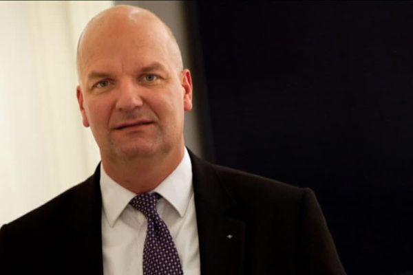 Thierry Légier, conseiller régional FN de 2010 à 2016, est né à Saint-Valéry-en-Caux (Seine-Maritime)