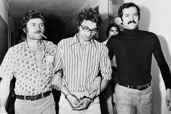 Christian Ranucci avait écopé de la peine de mort. Il avait 22 ans quand il a été guillotiné en 1976.