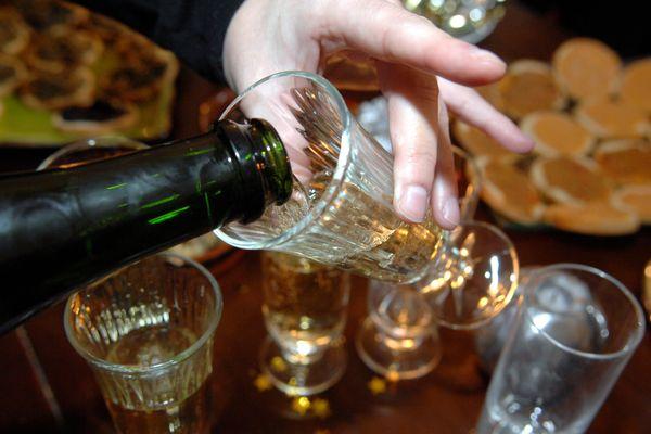 69,3% des Français pensent que même en limitant leur consommation d'alcool, le doute d'être au-dessus du taux autorisé existe.