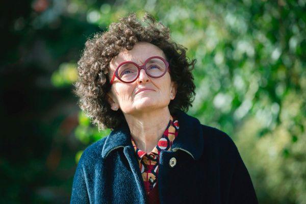 """Lundi 30 novembre, l'écrivaine originaire du Cantal, Marie-Hélène Lafon a reçu le prix Renaudot 2020 pour son roman """"Histoire du fils""""."""