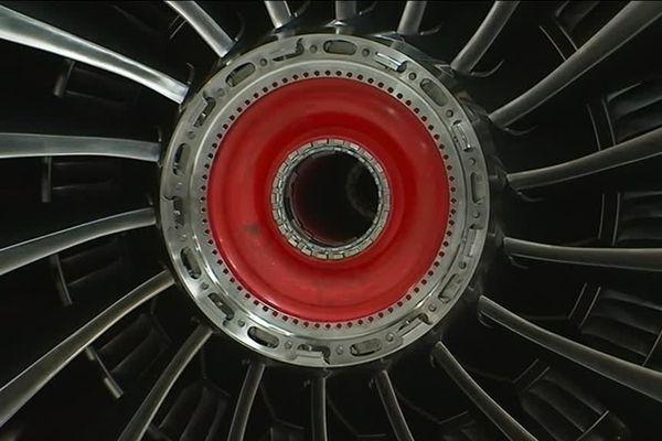 Pour pérenniser l'activité à Belfort, les syndicats proposent au groupe Safran et à GE de se rapprocher. L'idée étant que GE refabrique des pièces pour l'aéronautique.