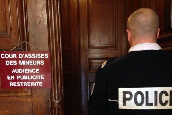 Le viol et meurtre de Siham perpétré en 2014 à Lodève est jugé à huis clos à Montpellier, depuis lundi.