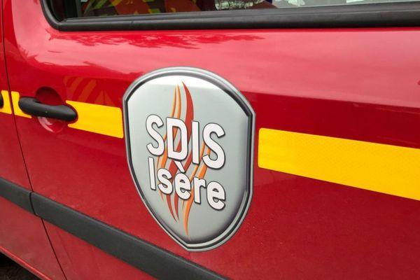 Les pompiers sont intervenus vers 19 heures pour prendre en charge 7 blessés à Seyssins