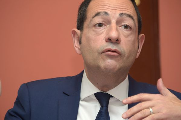Jean-Luc Romero.