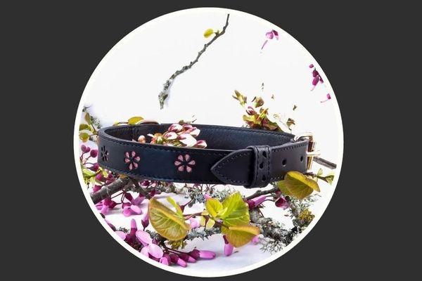 Les colliers Lulu et Léon sont des créations uniques 100% made in Périgord
